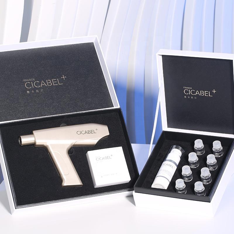 Bb glow meso hyaluronic pen gun no needle mesotherapy machine