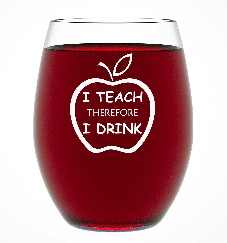 Get Quotations · Teacher Gifts For Women or Men u2013 Appreciation Gift u2013 15 OZ Stemless Wine Glass u201c  sc 1 st  Alibaba.com & Cheap Funny Christmas Gifts Men find Funny Christmas Gifts Men ...
