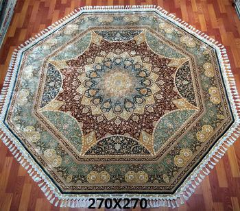 Octagonal 9x9 Whole Price Turkish