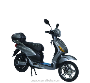 cheap price electric moped 48v 20Ah 500w motor electric motorbike e motorcycle