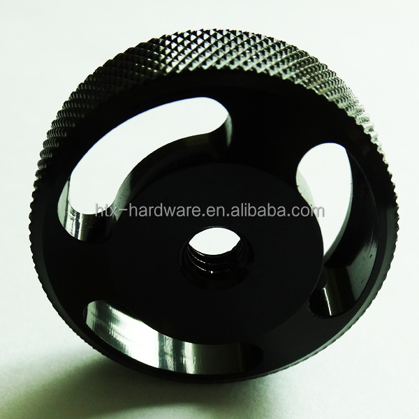 CNC Aluminum Milled for Medical Devices Spare Part