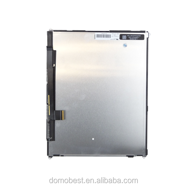 China AAA quality LCD for iPad 4 LCD Screen, for iPad 4 LCD Display, for iPad 4 LCD Replacement