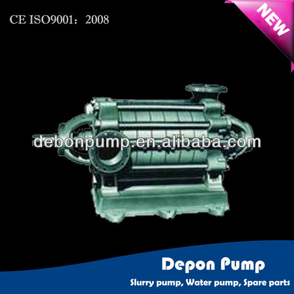 fountain multistage electric water pumps