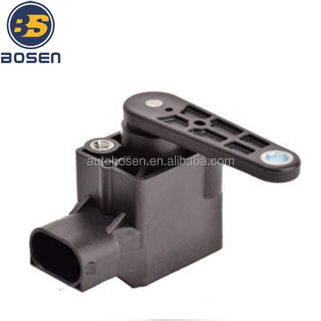 4B0907503A Headlight Level Sensor For Audi A4 B5 A6 C5 A8 TT S4 S6 RS6 VW Beetle