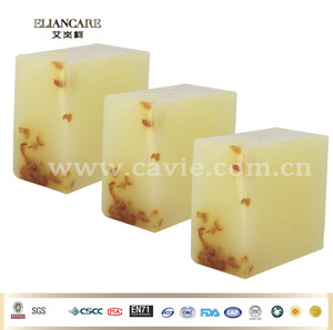 65g OEM Dry Flower Essential Oil Bath Soap