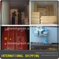 LCL and FCL sea freight/ocean freight logistics,Express Door to Door Drop shipping service from China to New Delhi,india