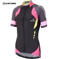 XINTOWN Cycling Jersey 2017 PRO Team Women MTB Bike Bicycle Motocross Downhill Quick Dry Shirt Jerseys