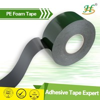 PE Foam Double Coated Wheel Weight Adhesive Tapes With ISO9001 Certificates