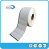 self adhesive semi glossy sticker paper by china manufacturer