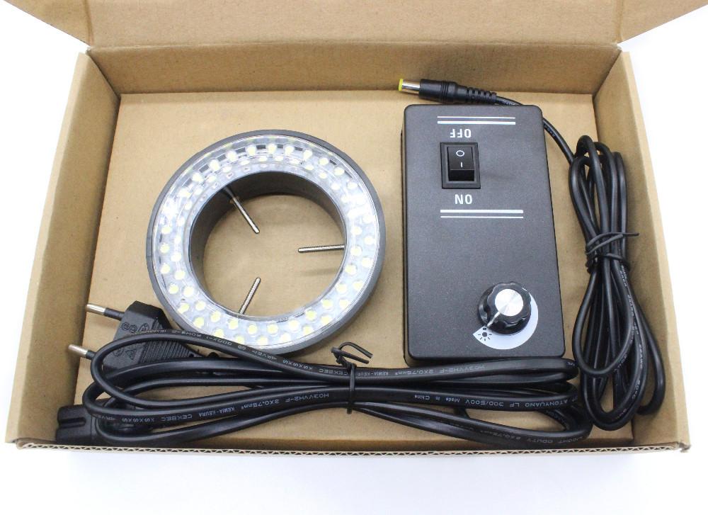 Annulaire Lampe À Pour Microscope Microscope De D'éclairageled Led Lumière Anneau Buy led Source Cercle led b67yIfvYg