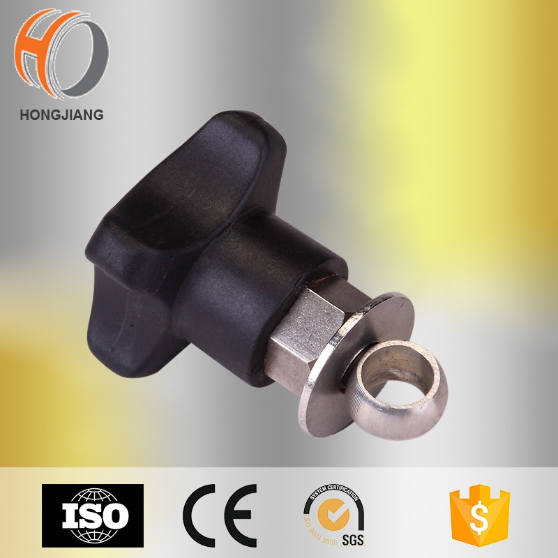 H183 plastic adjustable nuts (star shape)