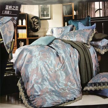 King Size Jacquard Cotton Wedding Wholesale Bunk Bed Bedspread Buy