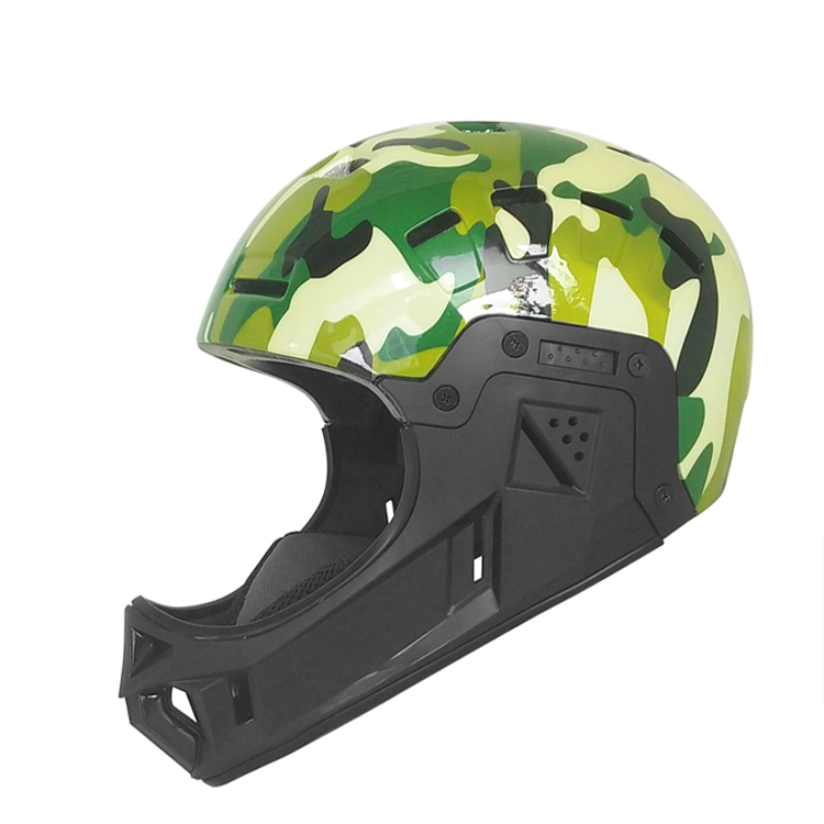 Full-Face-Enduro-Track-Downhill-Helmet-With