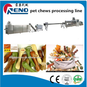 China manufacturer Chewing Gum Treats Machine With Good Service