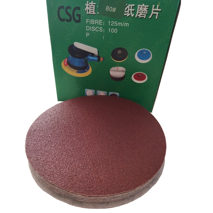 Sharpness abrasive sanding paper for wall/metal/car etc