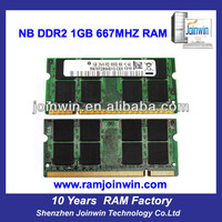Tested full compatible ddr2 1gb 667mhz ram types of computer motherboard