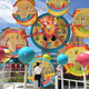 Luna Park Rides Mini Cheap Ferris Wheel For Sale