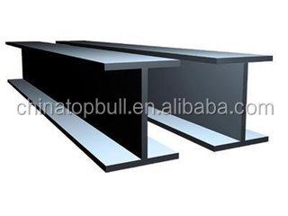 ASTM Hot Rolled Steel Beam Chinese well-reputed supplier 304 stainless steel I beam affordable