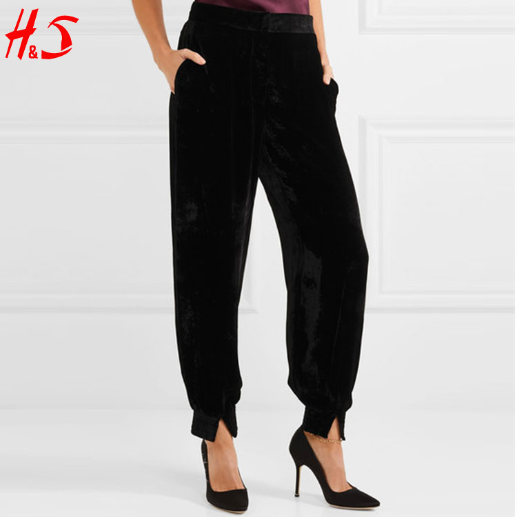 oem hot sale custom dongguan wholesale high quality outdoor elephant fashion track pants