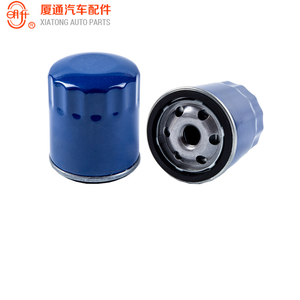 Hot Sale Factory Price Korea auto oil filter 25170842 for Buick GL8/new age/regal/Daewoo