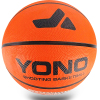 YNB002 Rubber Leather Wholesale Mini Customize Your Own Basketball Ball Training In Bulk