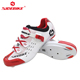 New type China supplier oem good quality custom professional cycling shoes bike shoes from China SD003 Road