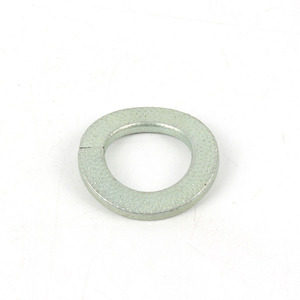 Dome Oval Wave Curved Stainless steel saddle type spring washer