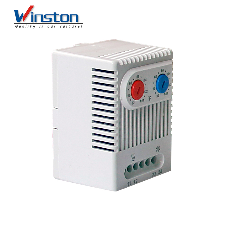 SHANGFANG Temperature Controller for refridgeration SF-124-45 to 100 degree C