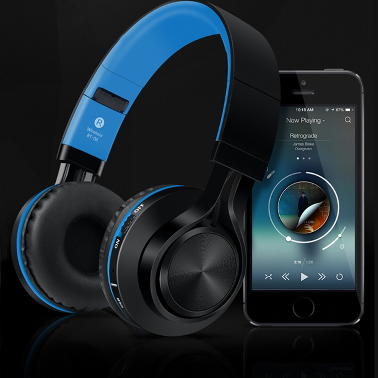 shenzhen high end audio headphones casque bluetooth headphones over ear with professional speakers