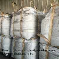 Electrically Calcined Anthracite Coal/Calcined Petroleum Coke,carbon raiser 5-10mm