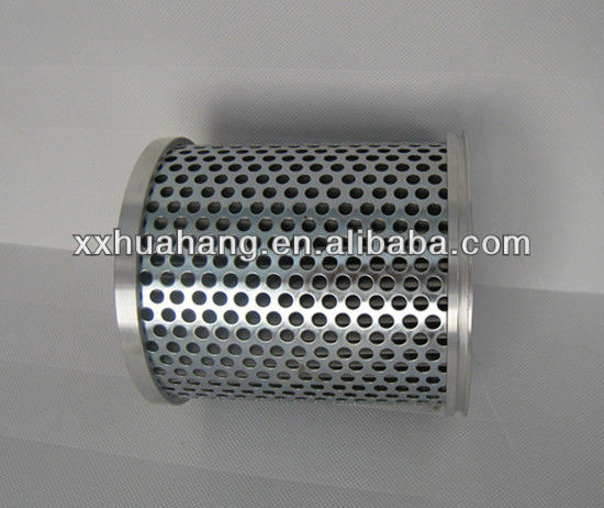 Replacement Stauff oil filter for machinery indufil