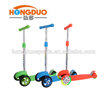 CE approved child scooter on sale