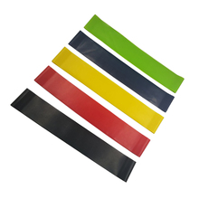 Custom Logo Stretch Power Fitness Loop Bands <span class=keywords><strong>Set</strong></span>