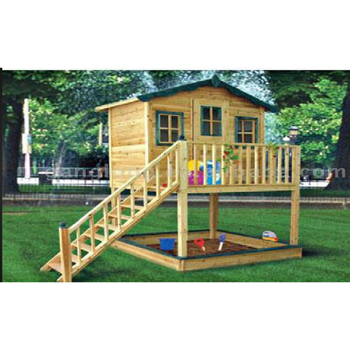 New product <strong>kids</strong> wooden cheap playhouses