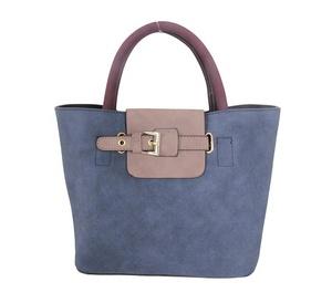 c0b6747d0ec7 High quality new model pu leather designer ladies handbags wholesale from  china