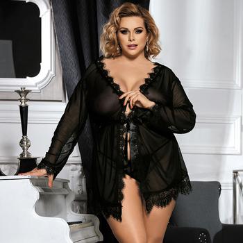 first rate 2bb2f c10b8 Mutare Heiße Damen Transparent Plus Size Sexy Nachthemden - Buy Hot Sexy  Transparent Nachthemden,Plus Größe Sexy Nachthemden,Damen Sexy Nachthemden  ...