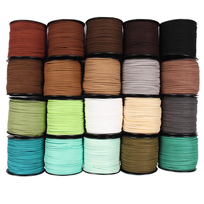 Colore naturale 3 millimetri 4 millimetri 5 millimetri naturale singolo di Cotone ritorto corda cavo di macrame per appendere a parete arazzo 200M/100M