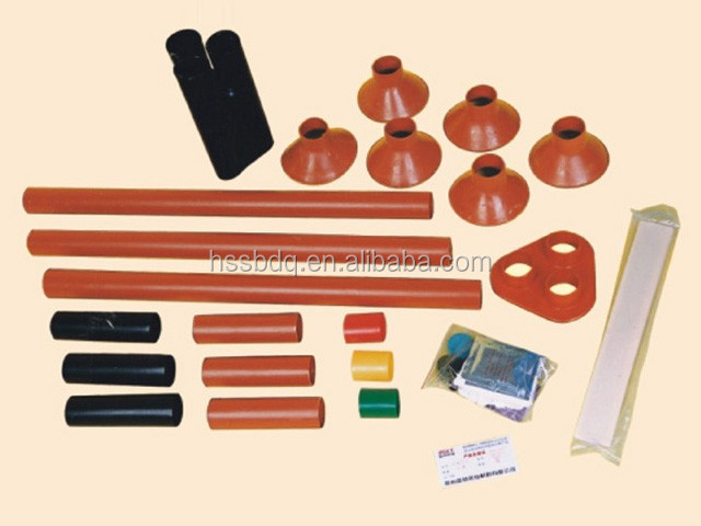 Export for England 8.2-15kv electrical cable accessories heat shrink termination kit