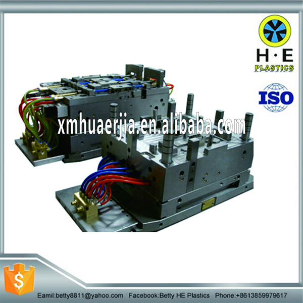 Steel Injection Molding 3D Mould Designs Medical Lab Test Hospital Plastic, Silicone Rubbers Molds for Lab Equipments