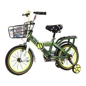 Good quality kids ride on bike four wheel cycles cheap price children exercise bicycle