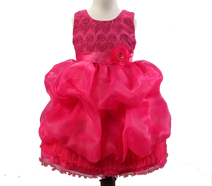 bb2be1090 Cheap Wedding Frocks For Kids
