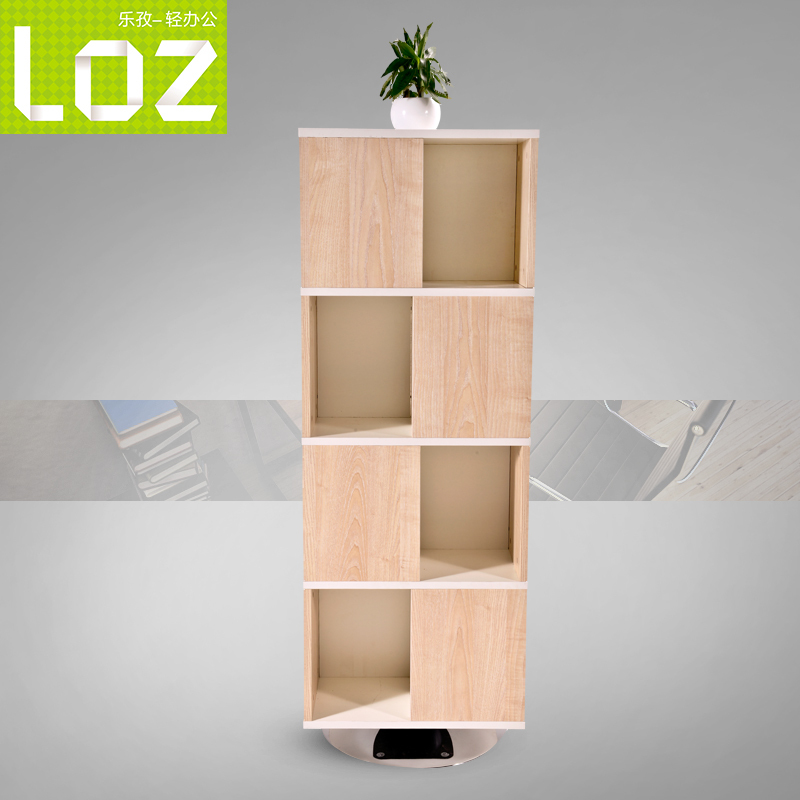 buy online 4cdf4 10b50 Free Revolving Bookcase Circular Steel Feet Bookshelf - Buy Revolving  Bookshelf,Modern Bookcase Design,Furniture Feet Stainless Steel Product on  ...