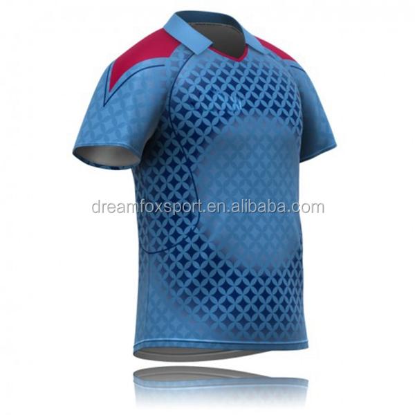 49d3c87bdb9 Best quality club team adult sublimation australia cricket jersey ...