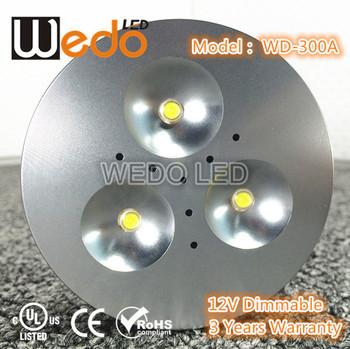 UL CUL 12V Dimmable Utilitech Led Under Cabinet Lighting