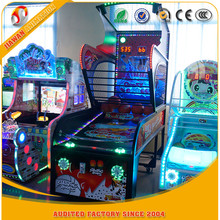 2016 best price home basketball hoops shooting machine