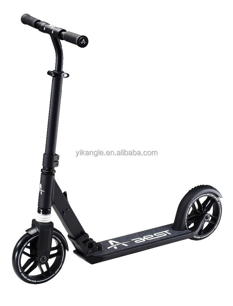 outdoor sports pro kick scooter, foot scooter