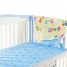 High quality washable baby diapers disposable baby diaper urine pad for bed