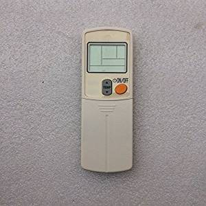 RLsales Generic Replacement Air Conditioner Remote Control for DAIKIN Single-cold Air Conditioning ARC423A5 ARC423A6