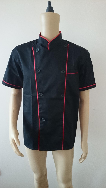 Red Uniform Jacket 91
