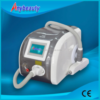 Popular model F12 nd yag laser q switched tattoo removal machine